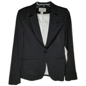 H&M Modern Fit Blazer sz6